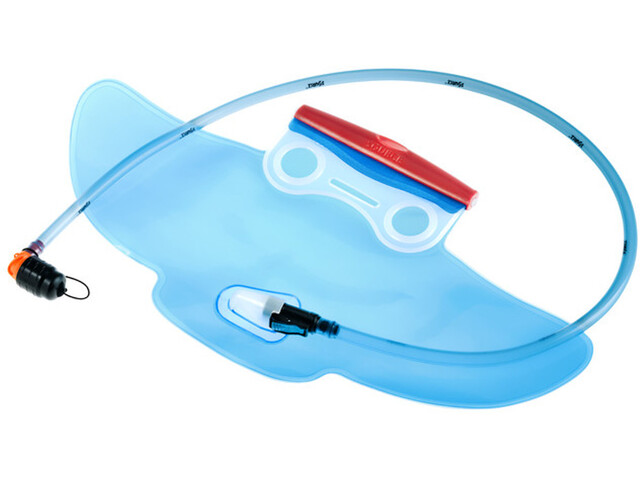 Deuter Streamer Hydration Bladder 1,5l transparent